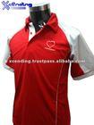 Xcending X-T004 Men's 100% Cotton polo shirts polo tee