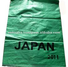postal bag made in vietnam