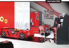 car bed Race Team