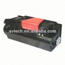 copier fuser film sleeve for kyocera FS3820 compatible black toner