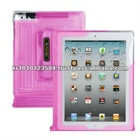DiCAPac WP- i20 Waterproof Case for iPad 1/2 and new iPad,