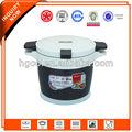 2013 novo produto excelente açoinoxidável nenhum fogo re- cozinhar pote/poupança de energia de panela/magia vácuo thermo fogão