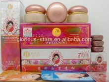 L159 TaiWan yiqi skin whitening cream 2013 whitening cream factory Comestic skin whitening
