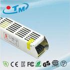 Constant Voltage 12V 10A LED Power Supply 12V 120W CE ROHS FCC