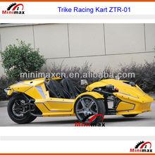 Trike wage ZTR Racing Trike Roadster 3 wheels 250cc ZONGSHEN engine