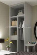 Hotel Furniture Bedroom Hotel Wardrobe Cabinet Furniture Home Furniture