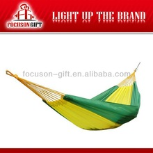 Advertising Portable hanging indoor hammock