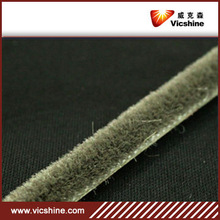 window insert accessory brush pile seal strip/weather stripe