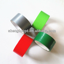 Adhesive Cloth Duct Tapes
