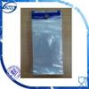 Virgin plastic PP bag for packing food