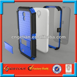 hand hold case for sports Getian sports case