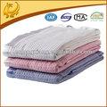 De alta calidad suave toque 100% de algodón térmica mantas hospital