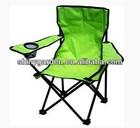 Merry christmas Folding beach chair camping chair quad chair