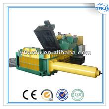 Y81/T-1350 hydraulic aluminum compactor scrap metal press machine CE