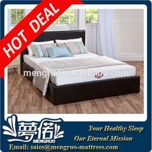 sleep well high density angel dream memory foam mattress