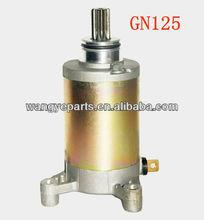 GN125 Starter Motor SUZUKII/Scooter Parts/Motorcycle Parts