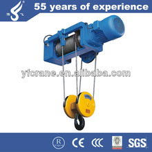 Patient electric hoist, electric cradle hoist, rope electric hoist