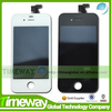 Perfect quality best price for lcd with digitizer for iphone 4s screen