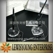 patent bank chain pen,bank counter pen