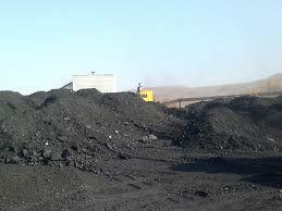 Low-volatile bituminous coal