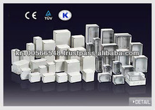 IP66/67 Electrical Junction box (BC-CGS-050605)