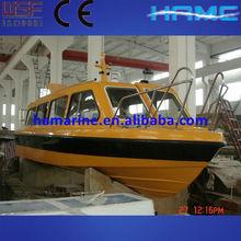 HA950 Passenger Boats