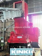 KINKI Wood Crusher Machine for Recycling
