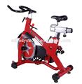 corpo forte exercício bicicleta fitness equipamento comercial bike spinning