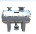 Tanque de agua de acero inoxidable/Tanque para el almacenaje de zumo