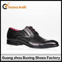 2014 hot sellig genuine leather men dress shoes