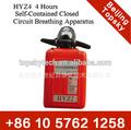 4 heures auto- contenus en circuit fermé appareil respiratoire