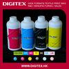 For DX4 Print Head Mutoh Printers Eco Solvent Ink 1000cc bottle Cyan Magenta Yelow Black Light-cyan Light-magenta