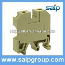 2013 New Industrial Distribution Screw Type push button screw terminals SUT2-10