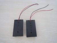 2* AA Battery holders