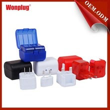New Design Hot Selling male to female electrical plug adapter