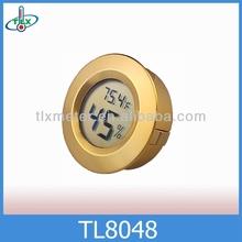 Tipi di termometri mini indicatore di temperatura- oro antico in vernice