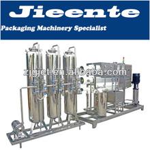 1 Ton per hour Ro water purification plant machine equipment