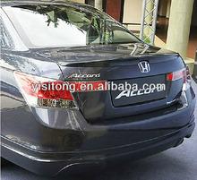 Advanced auto part Rear Spoiler for Honda Accord 2008-2012 rear spoiler