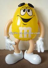 advertising inflatable cartoon