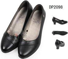 DALIBAI italian office dress shoes ROUGH HEEL and accessories to match women model NO. DP2098Z