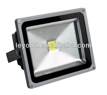 Outdoor 5 years warranty 120lm/w ul approved LED light 50w flood light
