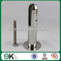 Rahmenlose edelstahl zapfen, glas zapfen 2205 duplex, Pool Fechten edelstahl-zapfen