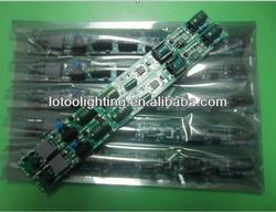 4~25W non-isolated T8 led tube driver(40~250MA)