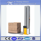 Pallet wrapping machine,stretch pallet wrapper