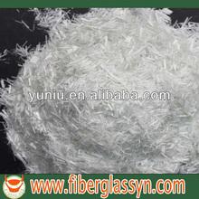 Used for PVC Pipe,9um, Glass Fibre Chopped Strands