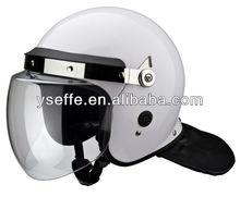 full face riot control lightweight safety helmet
