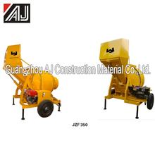 Meistverkauften!!! Jzf350 konische trommel rückwärtsfahren betonmischer hydraulischen betonmischer motor