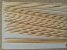 Oxy gen bamboo skewer