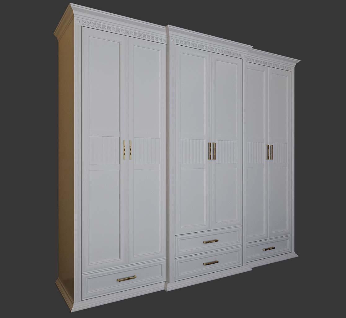 Wardrobe Closet: Wardrobe Closet Bedroom Set