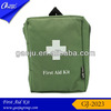 GJ-2023 Oxford fabric 420D military first aid kit bag